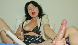 Post orgasm Torture Handjob Porn