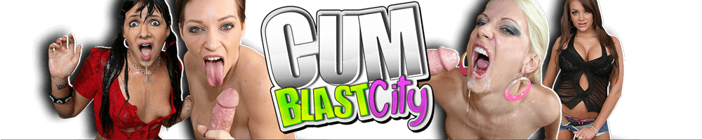 Cum Blast City Blog