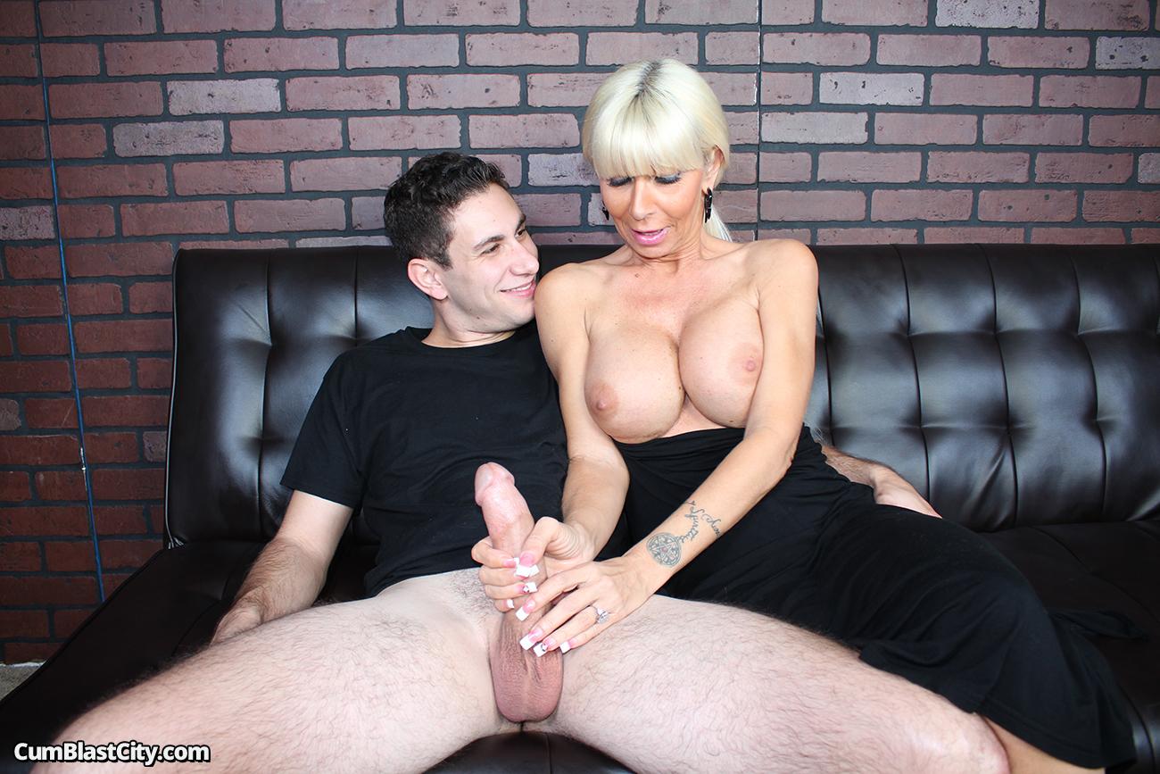 Porno Handjop