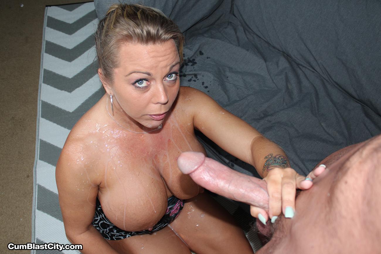 Amber Lynn Free Pics amber bach chokes on a humongous load of cum - cumblastcity