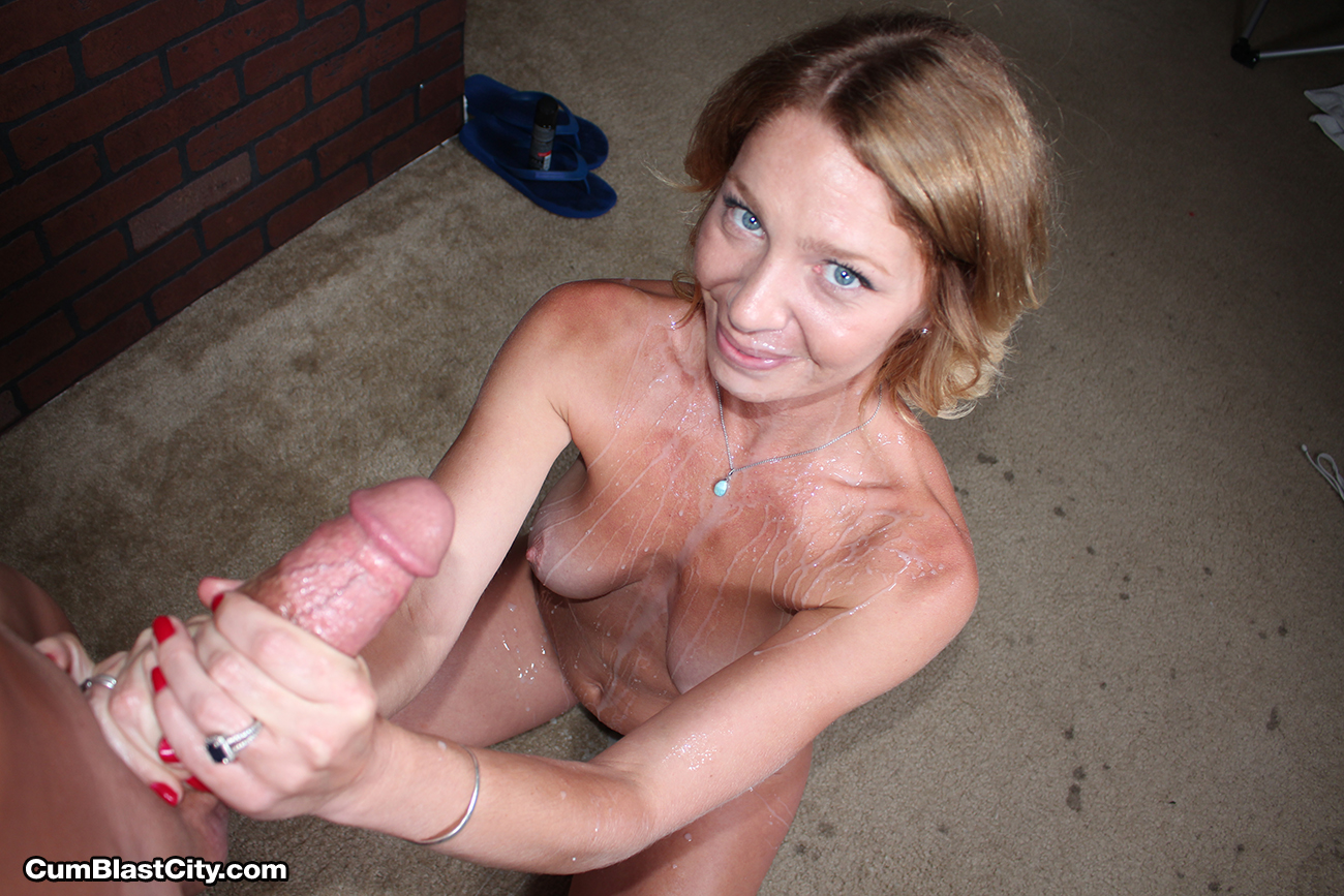 Thats Better Than Eggs - Cumblastcity Facial Video-6811