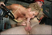 Cbc pics 34 Wife tracy makes dick explode on face at cumblastcity.