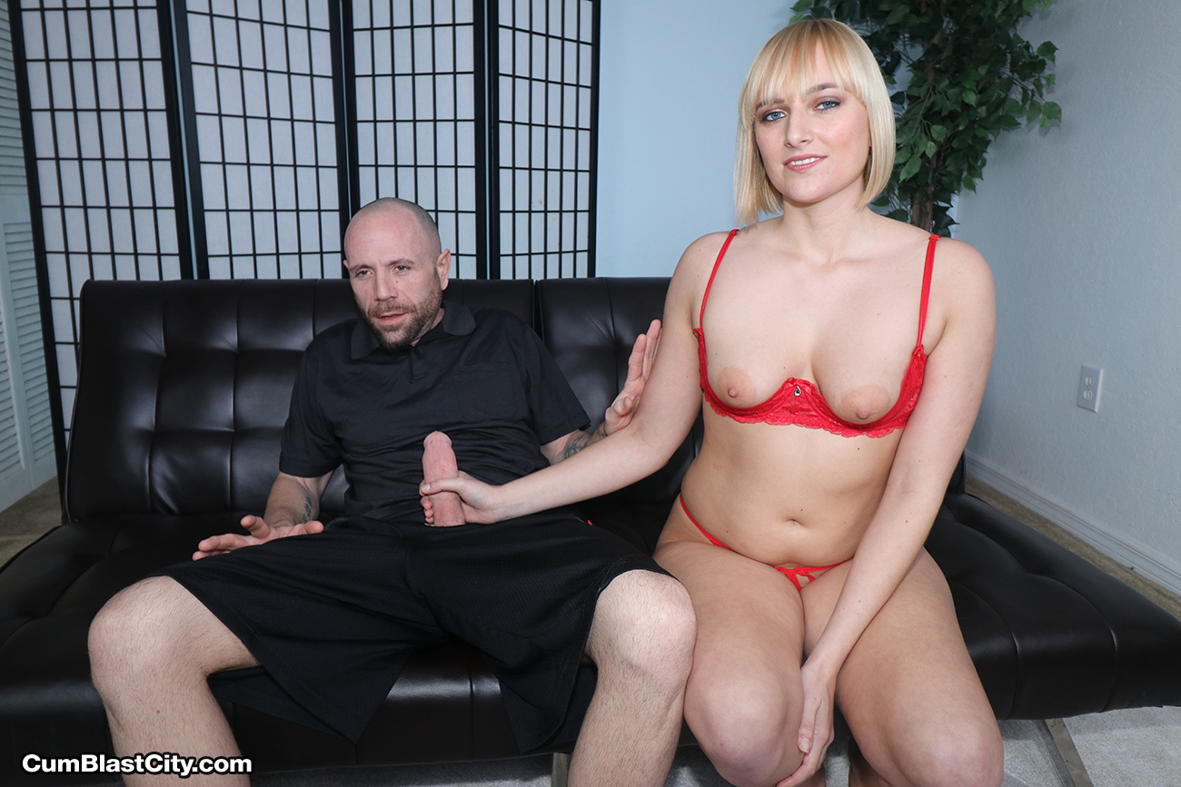 Porn Star Kate Enland Nude Barely Legal Teen Giving Hand Job To A Bald Porn Actor