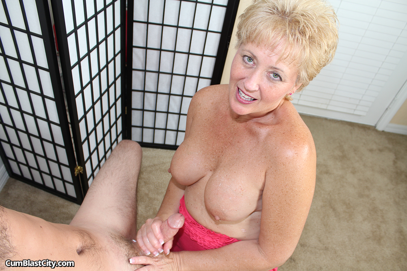 Agree, older milf wife tracy something