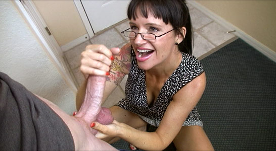 Free full length milf video