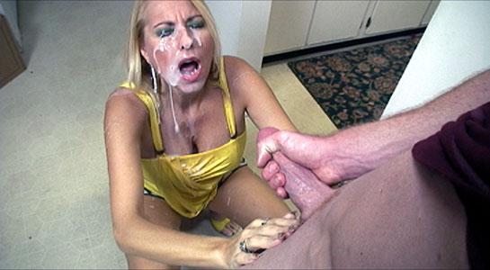 3 Cumshot Movies - Milf Dallas Diamondz facial