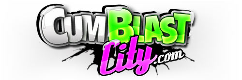 cum blast city amateur cumshot videos header